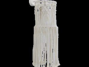 Φωτιστικό Τοίχου – Απλίκα Mac-01ΑΡ Φ15 31-1086 White Heronia
