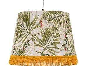 Φωτιστικό Οροφής Tropical Garden CL50288 25X35X25Cm MindTheGap