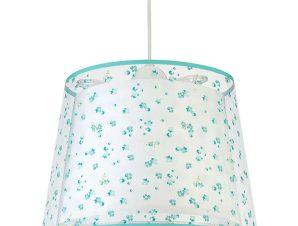 Φωτιστικό Οροφής Παιδικό Dream Flowers 81172 H Green Ango