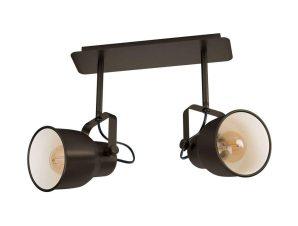 Φωτιστικό Οροφής-Σποτ 'Mitchley' 43386 Bronze Eglo