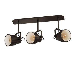 Φωτιστικό Οροφής-Σποτ 'Mitchley' 43387 Bronze Eglo