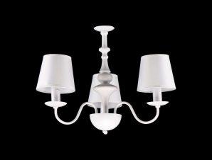 Φωτιστικό Οροφής Belo 77-8085 59x59x33 White Homelighting