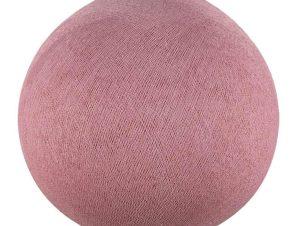 Φωτιστικό Οροφής Globe CΡ02911 Pink La Case De Cousin Paul