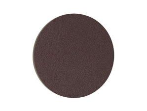 Φωτιστικό Τοίχου – Απλίκα Led ZM1715LEDWDL 15W 3000Κ 1200lm Φ30ΧΗ3,6 Dark Brown Aca Decor