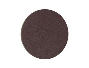 Φωτιστικό Τοίχου – Απλίκα Led ZM1724LEDWDL 24W 3000Κ 1920lm Φ40ΧΗ3,6 Dark Brown Aca Decor