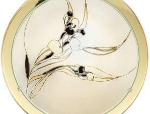 Φωτιστικό Οροφής – Πλαφονιέρα Planet 3 83199 Gold Eglo