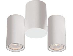 Φωτιστικό Οροφής – Σποτ Nobby 4207900 White Viokef