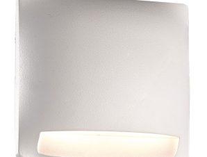 Φωτιστικό Τοίχου Led Mode 4223900 White Viokef