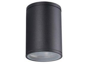 Φωτιστικό Οροφής – Σποτ Black VK/01060/B VKLed