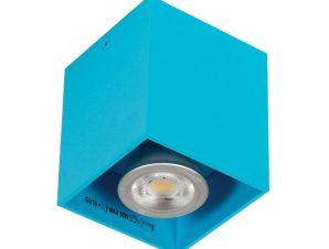 Φωτιστικό Οροφής – Σποτ Ciel 82x82x95 VK/03001/LB VKLed