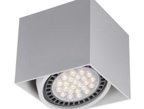 Φωτιστικό Οροφής – Σποτ White VK/03107CE/W VKLed