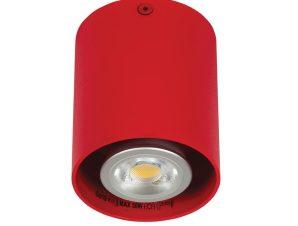 Φωτιστικό Οροφής – Σποτ Red VK/03002/R VKLed