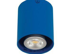 Φωτιστικό Οροφής – Σποτ Blue Dark VK/03002/DB VKLed