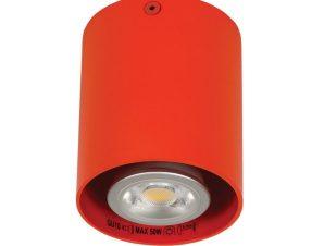 Φωτιστικό Οροφής – Σποτ Orange VK/03002/OR VKLed