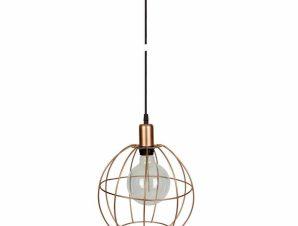 Φωτιστικό Οροφής Copper VK/0308/COP VKLed