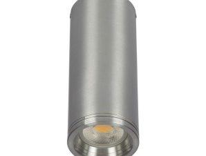 Φωτιστικό Οροφής – Σποτ Chrome VK/04052CE/MC/L VKLed