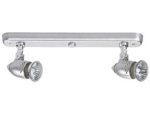 Φωτιστικό Οροφής – Σποτ ColVIlle II 5733 Silver Nowodvorski