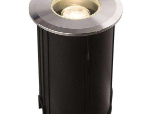 Φωτιστικό Δαπέδου Picco Led M 9105 Silver Nowodvorski