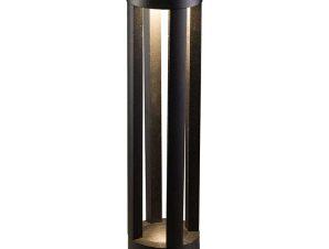 Φωτιστικό Δαπέδου Tepic Led 9508 Black Nowodvorski