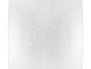Φωτιστικό Τοίχου – Οροφής Rosette 7 5760 White Nowodvorski