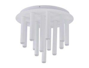 Φωτιστικό Οροφής – Πλαφονιέρα Stalactite XIII 8356 White Nowodvorski