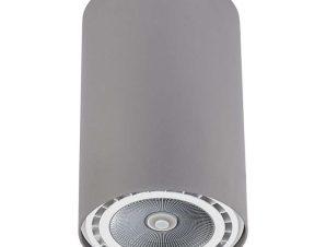 Φωτιστικό Οροφής – Σποτ Bit M 9483 Silver Nowodvorski