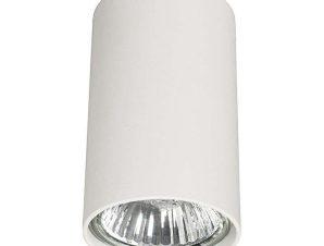 Φωτιστικό Οροφής – Σποτ Eye S 5255 White Nowodvorski