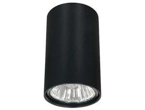 Φωτιστικό Οροφής – Σποτ Eye S 6836 Black Nowodvorski