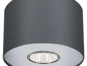 Φωτιστικό Οροφής – Σποτ Point S 6006 Graphite Nowodvorski