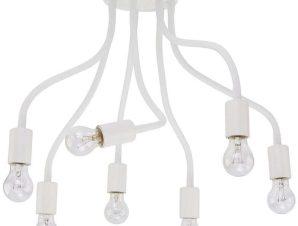 Φωτιστικό Οροφής Flex VII 9274 White Nowodvorski