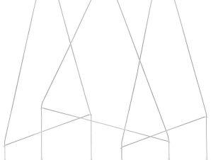 Φωτιστικό Οροφής Imbria VI 9674 White Nowodvorski