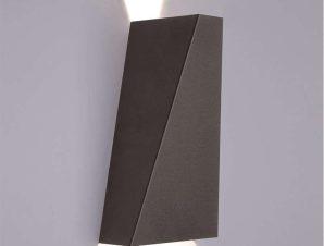 Φωτιστικό Τοίχου Narwik 9703 Black Nowodvorski