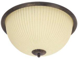 Φωτιστικό Οροφής Baron B II 4138 Black-Gold Nowodvorski