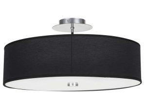 Φωτιστικό Οροφής VIviane III 6390 Black Nowodvorski
