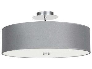 Φωτιστικό Οροφής VIviane III 6532 Grey Nowodvorski