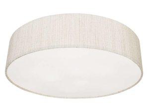 Φωτιστικό Οροφής – Πλαφονιέρα Turda III 8952 White-Silver Nowodvorski