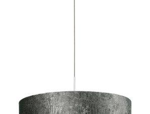 Φωτιστικό Οροφής Croco IV 8948 Grey Nowodvorski