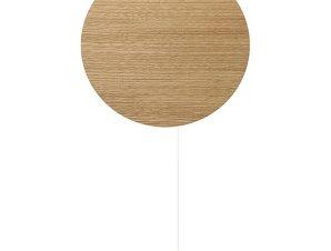 Φωτιστικό Τοίχου Minimal 9377 Oak Nowodvorski