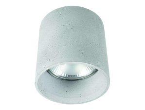 Φωτιστικό Οροφής – Σποτ Shy M 9393 Concrete Nowodvorski