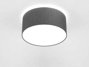 Φωτιστικό Οροφής – Πλαφονιέρα Cameron II 9687 Gray Nowodvorski