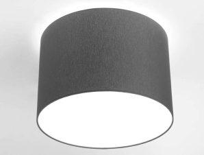 Φωτιστικό Οροφής – Πλαφονιέρα Cameron III 9683 Gray Nowodvorski