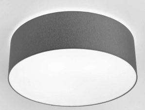 Φωτιστικό Οροφής – Πλαφονιέρα Cameron IV 9682 Gray Nowodvorski