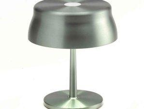 Επιτραπέζιο Φωτιστικό Επαναφορτιζόμενο Led Sister Mini Ld0306V3 Ip65 Green Zafferano